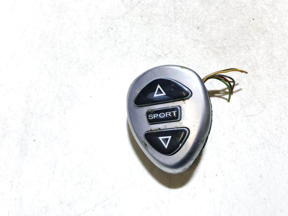 Pakabos aukscio reguliavimo mygtukas Citroen C5 2007    2.0 9633261277