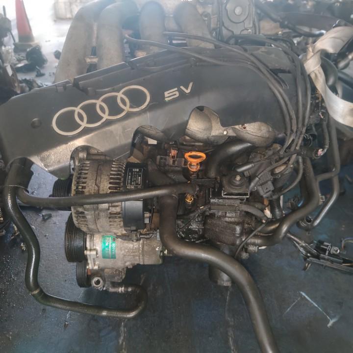 Variklis Audi  A3