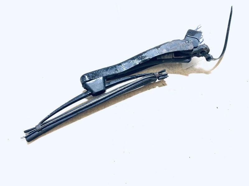 Priekinio kairio zibinto valytuvu kojele Volvo S80 1999    2.4 used
