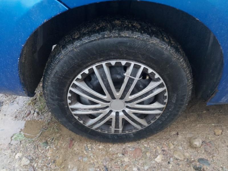 Peugeot  307 Tin ring set R14