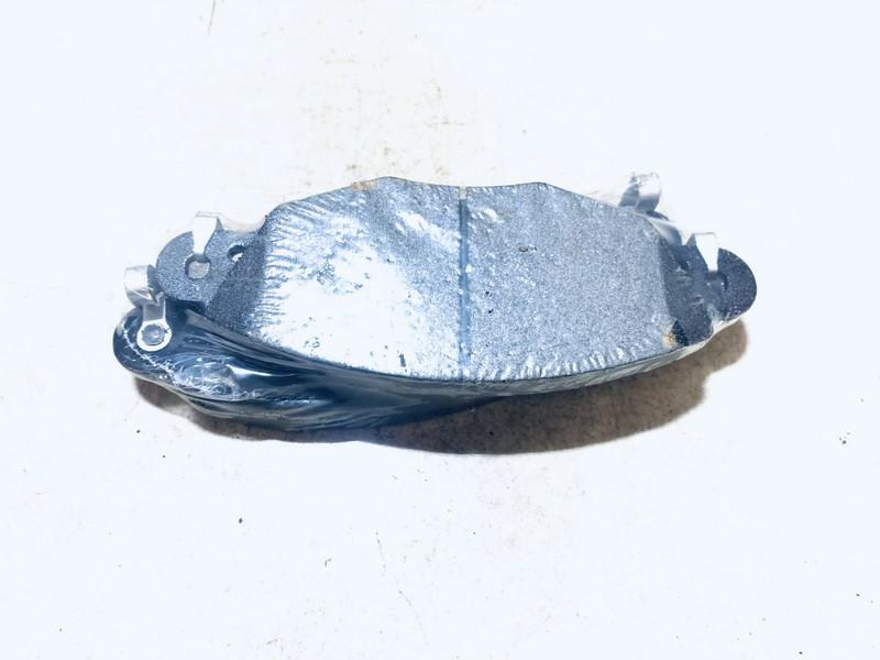 Brake Pads - Brake Lining (Disc) Citroen C5 2007    2.0 used