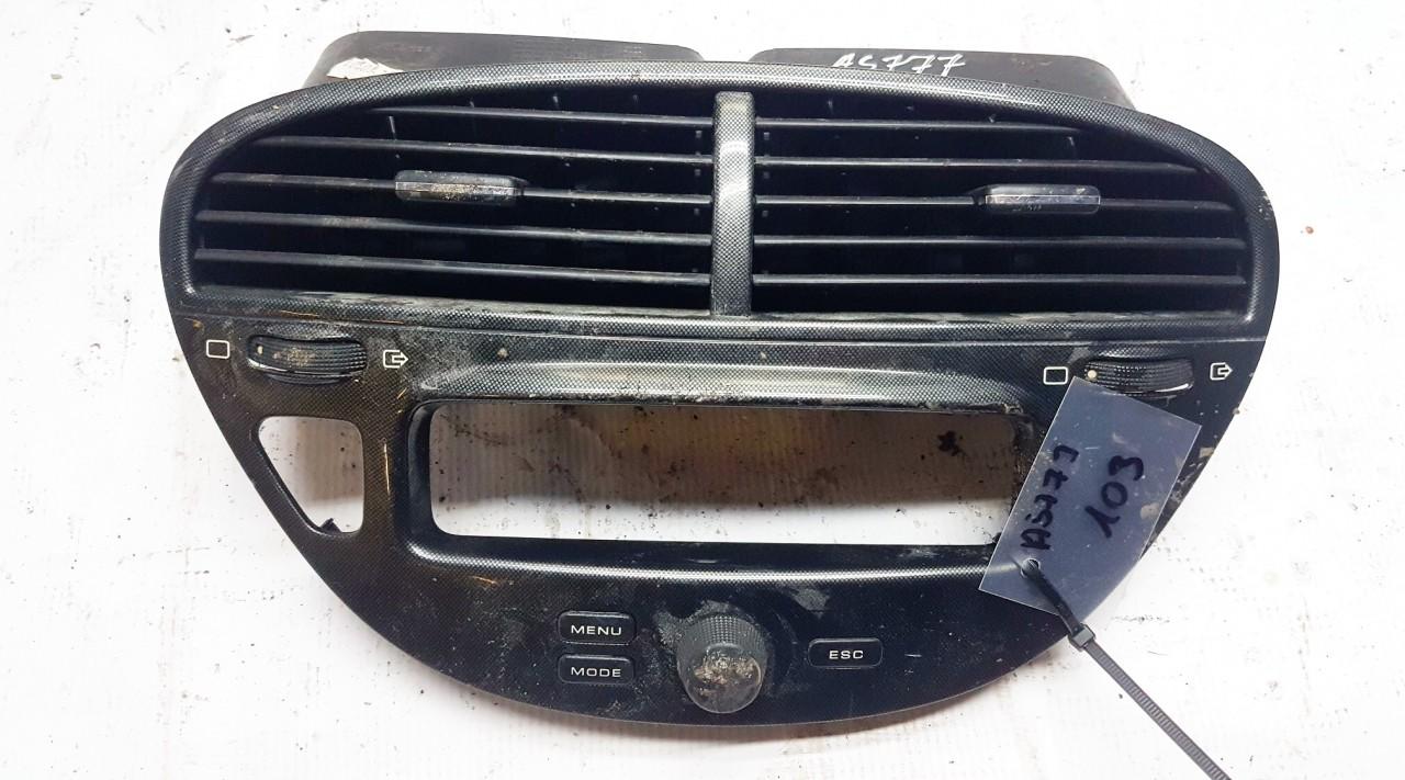 Peugeot  607 Salono oro groteles