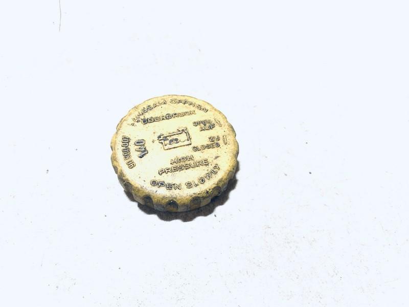 Dangtelis vandens radiatoriaus (dangtelis issipletimo bakelio) Opel Meriva 2003    1.7 90500007