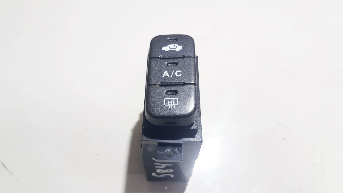 Oro recirkuliacijos mygtukas Honda Civic 2001    1.4 1911TG110