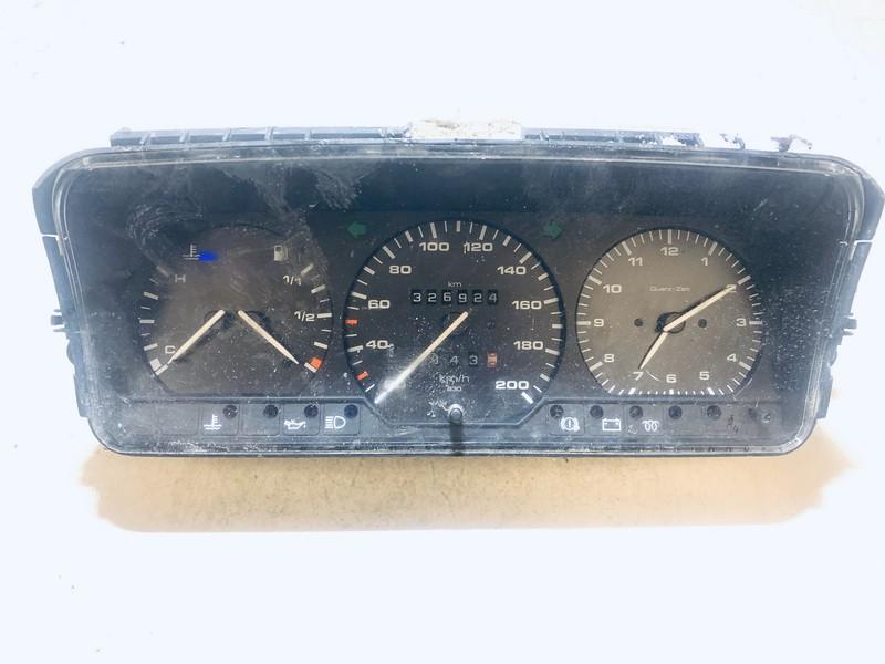 Speedometers - Cockpit - Speedo Clocks Instrument Volkswagen  Transporter