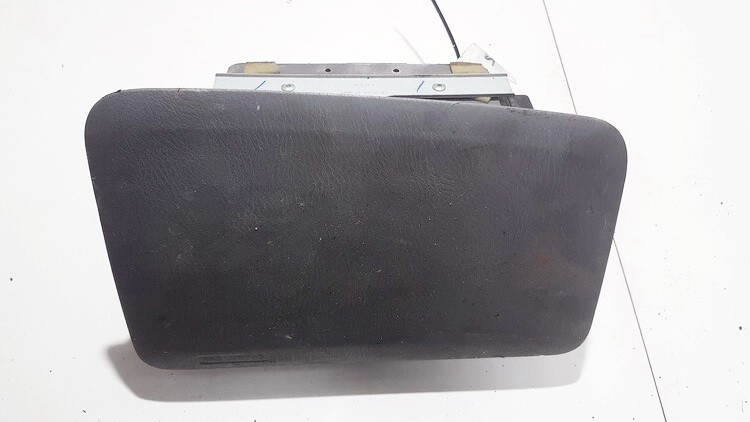 Mazda  Demio Salono paneles oro pagalve SRS