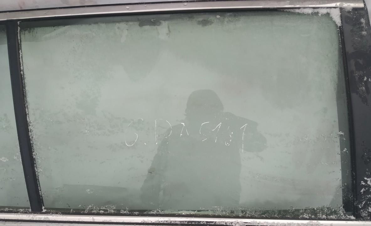 Subaru  Outback Duru stiklas G.D.