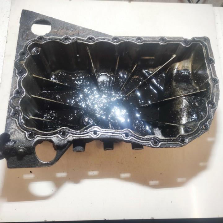 Engine crankcase (Oil Pan) 8200066133 used Renault SCENIC 1998 1.6