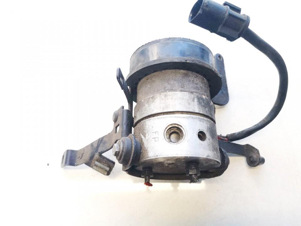 DSC Pump Compressor (Brake Pump) BMW 5-Series 2003    3.0 34511166155