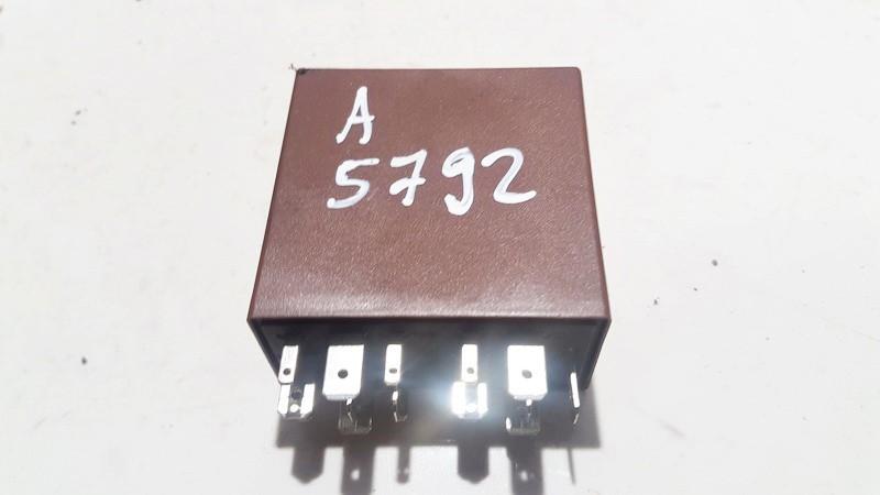 Valytuvu valdymo blokelis Skoda Superb 2005    2.0 4B0955531C