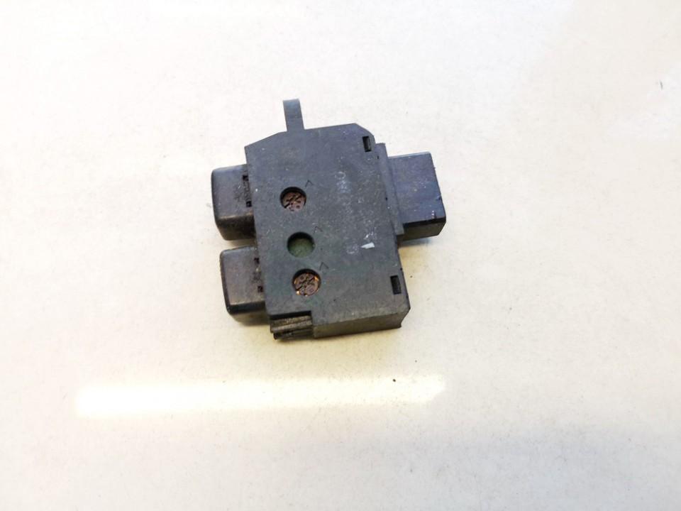 Valytuvu mygtukas Mazda 626 1997    0.0 used