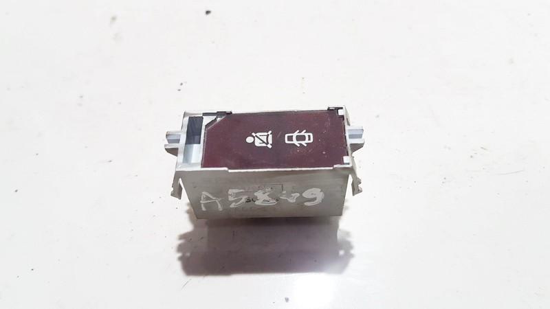 AIRBAG (SRS) lempute (ispejimo - indikatorius) Renault Scenic 2000    1.9 7700839798C
