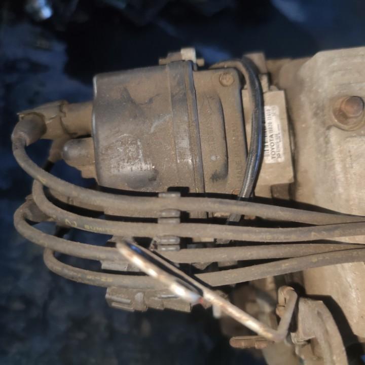 Trampliorius (kibirksties paskirstytojas) Toyota Paseo 1997    1.5 1902011410