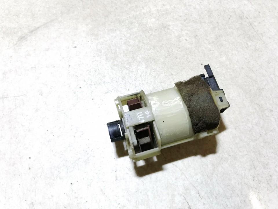 ECU Module Engine Cooling Fan Motor Audi A6 1994    1.9 used