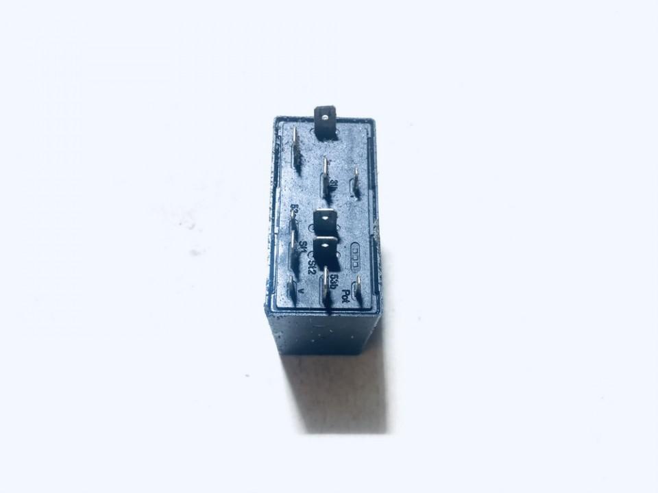 Wiper wash control (wiper relay) Volkswagen Passat 1998    1.9 4b0955531a