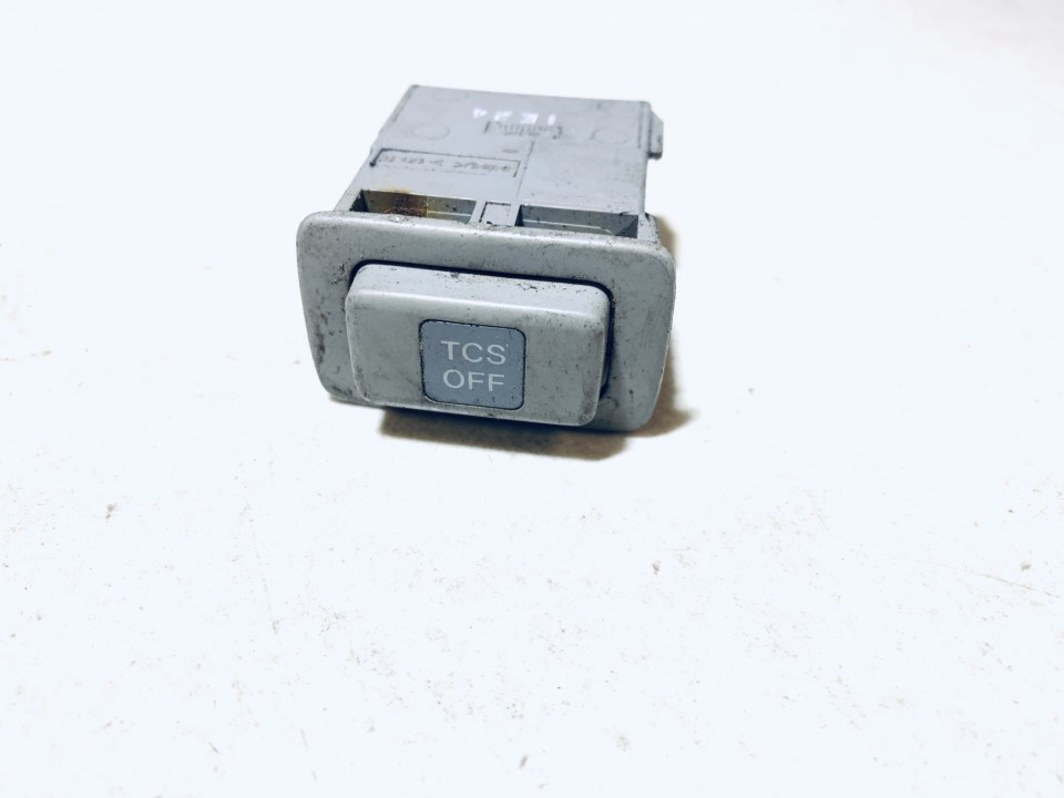 switch for traction control TCS (Anti-slip regulation) Mazda Premacy 2001    1.8 used