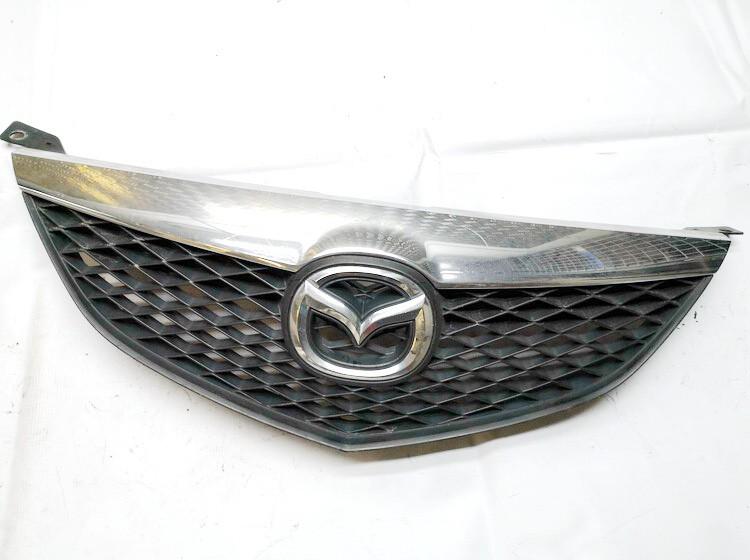 Priekines groteles gj6a50712 used Mazda 6 2010 2.2