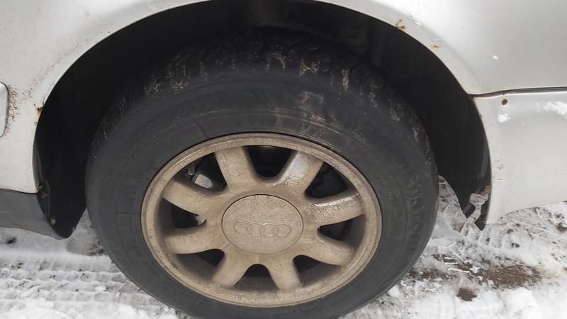 Lietu ratu komplektas R15 Audi A6 1995    2.5 used