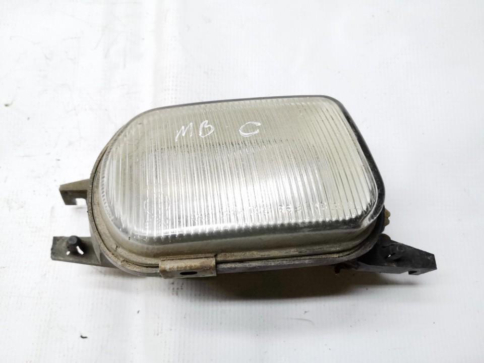Mercedes-Benz  C-CLASS Fog lamp (Fog light), front left
