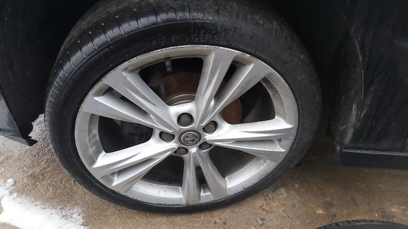 Lietu ratu komplektas R18 Opel Astra 2017    1.4 used