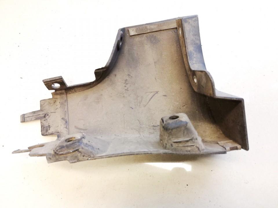 Plastmasinio desinio slenkscio galinis dangtelis Audi A4 2003    0.0 8e0853580b