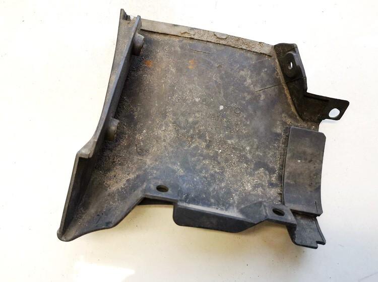 Plastmasinio kairio slenkscio galinis dangtelis Audi A6 2000    0.0 4b0853579