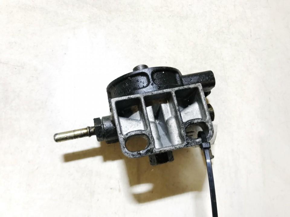 Kuro filtro sildytuvas Alfa-Romeo 156 2002    1.9 used