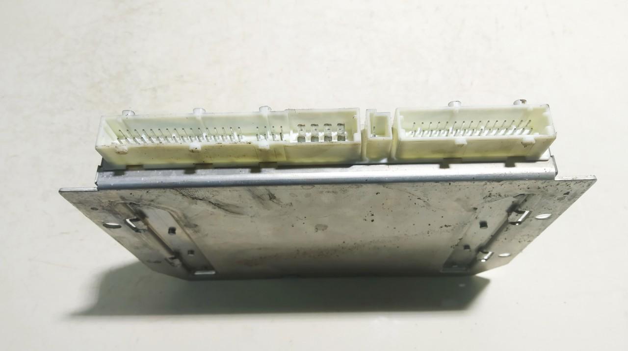 ESP Control Unit Mercedes-Benz A-CLASS 1999    1.7 0275454132q01