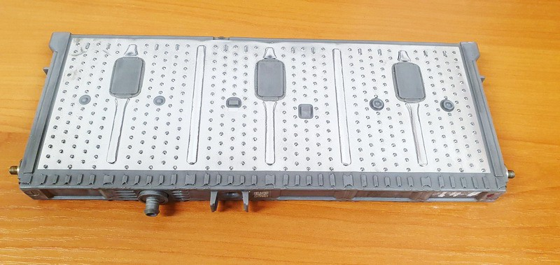 Battery Assembly Toyota Prius 2003    1.5 29xela01989e