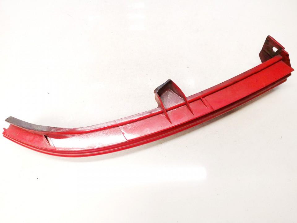 Juostele po zibintu P.K Opel Zafira 2003    0.0 90580651
