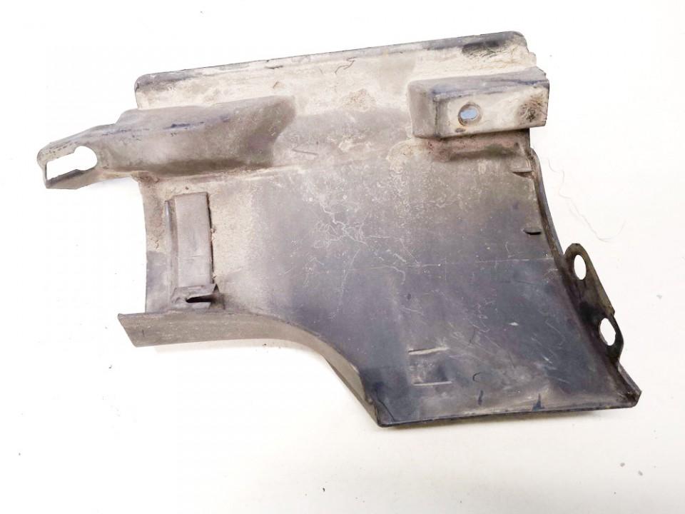 Plastmasinio kairio slenkscio galinis dangtelis Volkswagen Passat 2006    0.0 3c0853897
