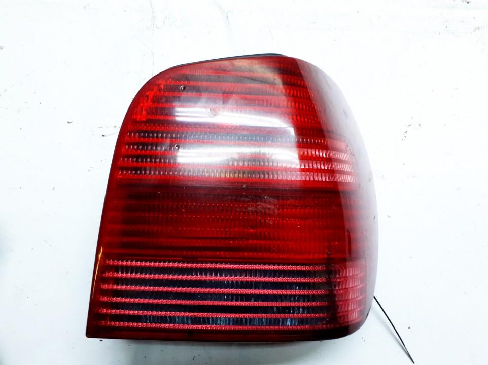 Volkswagen  Polo Galinis Zibintas G.D.