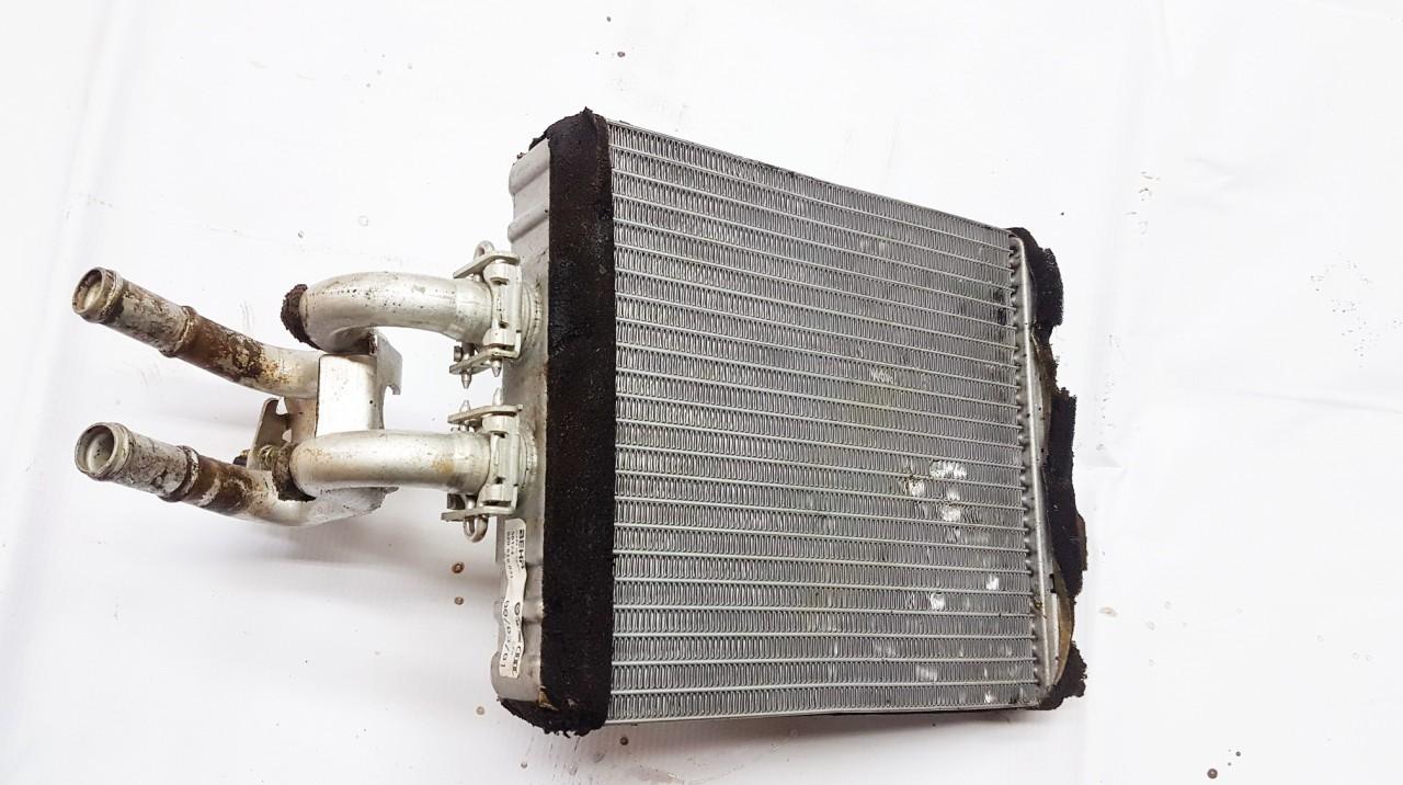 Audi  A2 Salono peciuko radiatorius
