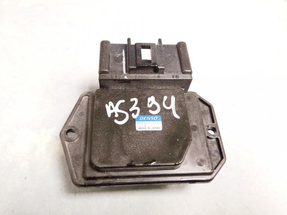 Peciuko reostatas (ezys) (ventiliatoriaus rele) 4993002121 499300-2121 Toyota COROLLA VERSO 2004 2.0