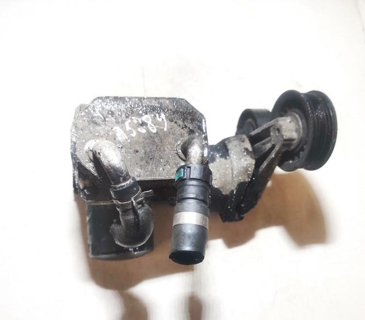 Tepalo filtro laikiklis Ford Focus 2008    1.8 used