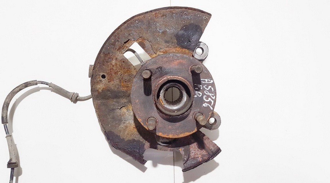Mazda  2 Steering knuckle - front right side