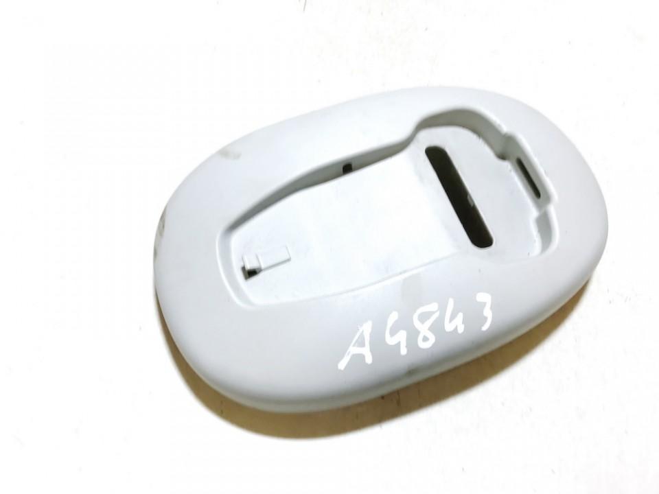 87834jd10c used Salono apdaila (plastmases) Nissan Qashqai 2010 1.5L 9EUR EIS00973827