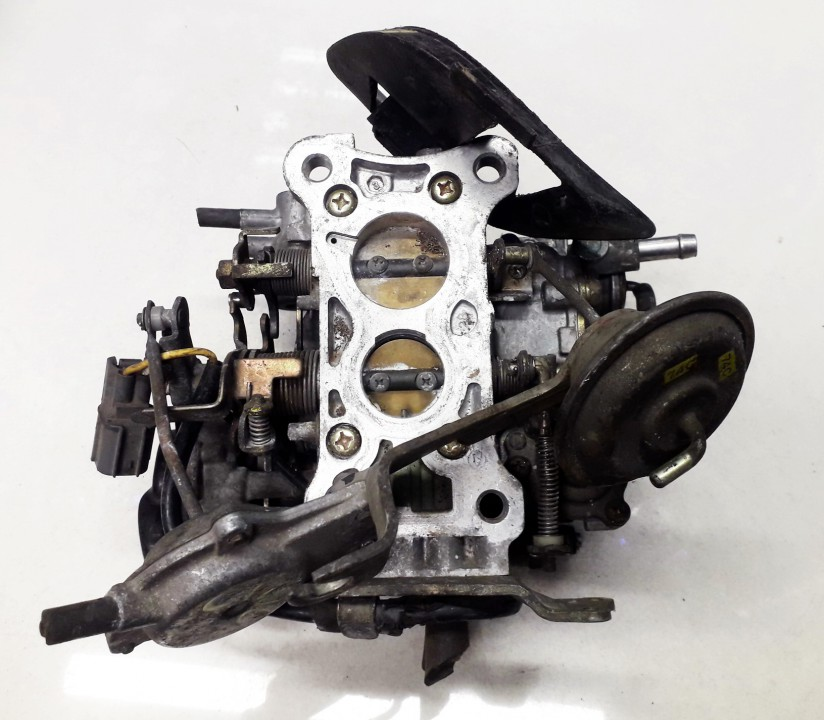 Karbiuratorius Honda Civic 1987    0.0 USED