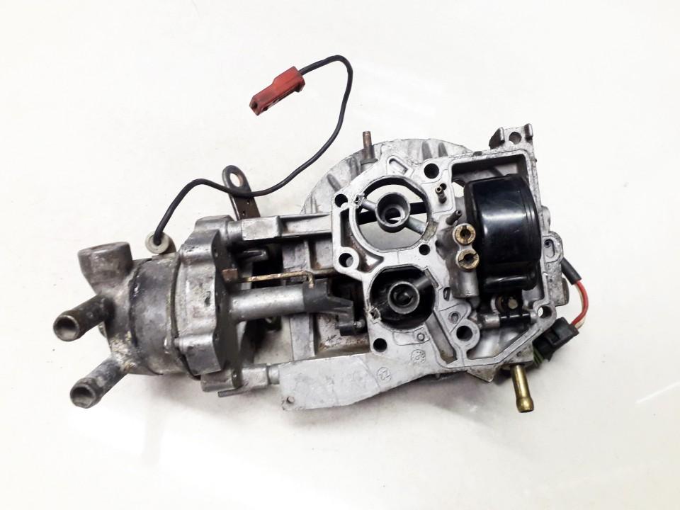Karbiuratorius Audi 100 1991    1.8 026129015