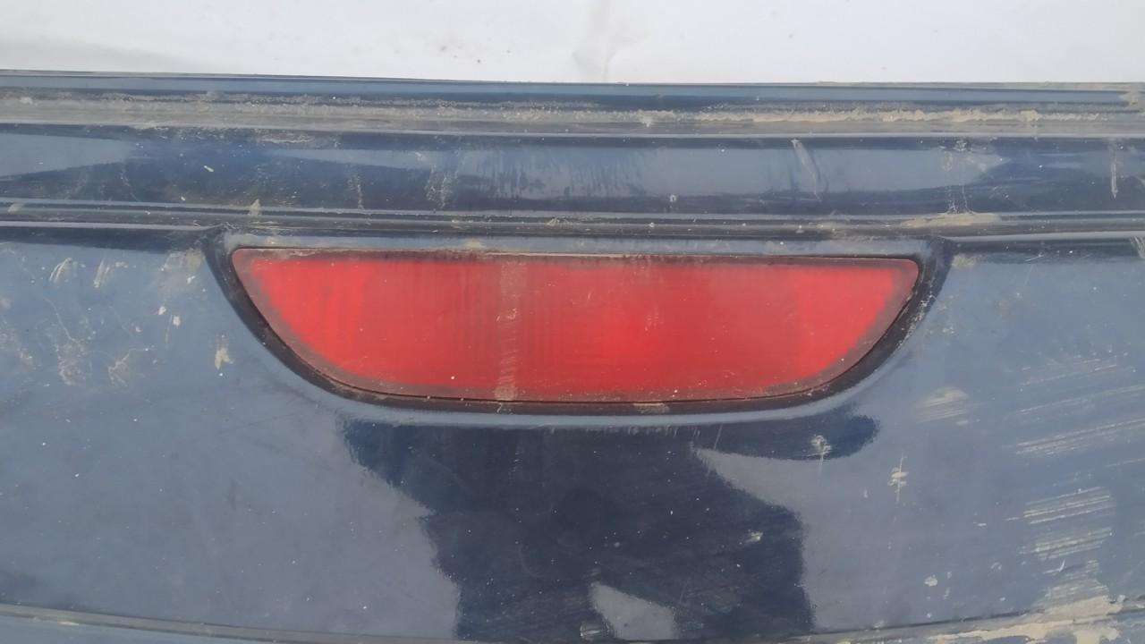 Ruko Zibintas G. galinis vidurinis Nissan Note 2010    1.5 used