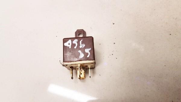 7700810927B 7700810927-B Rele Renault Espace 1995 2.0L 4EUR EIS00976460