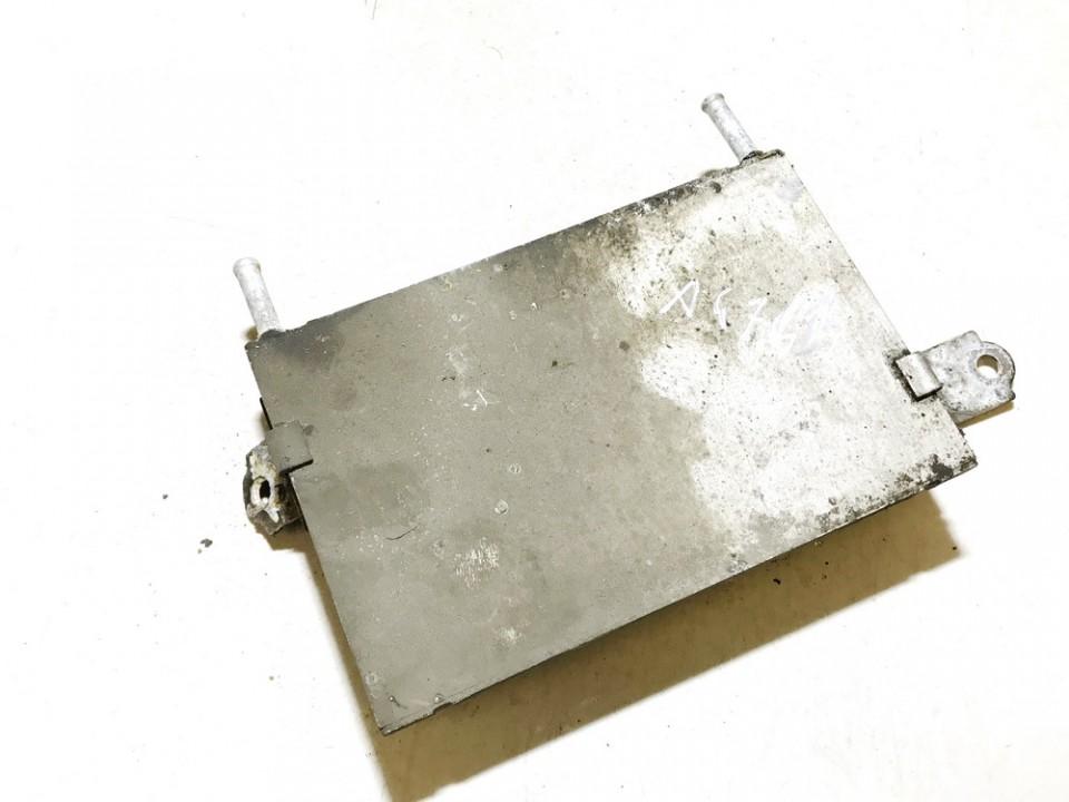 Kuro radiatorius (ausinimas) (Benzino - Dyzelio) Toyota RAV-4 2007    2.2 used