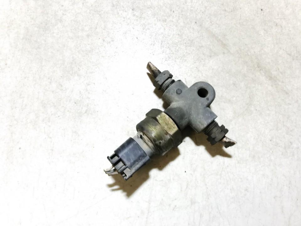 Brake Power Regulator Volvo XC 90 2005    2.4 3524132