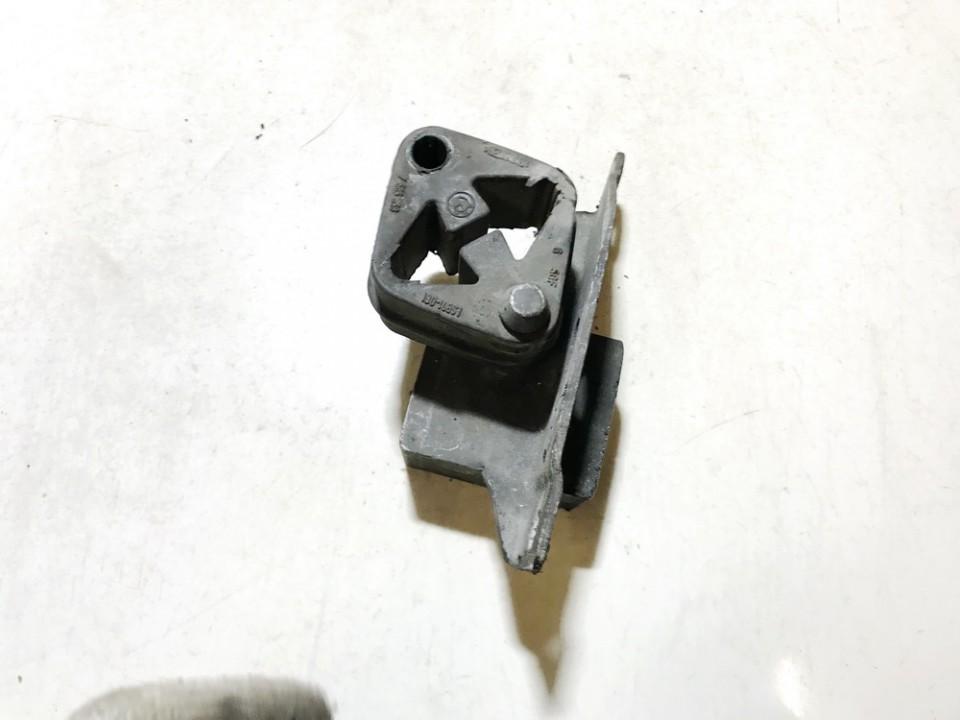 Duslintuvo guma (tvirtinimas) BMW 7-Series 2010    6.0 7585358