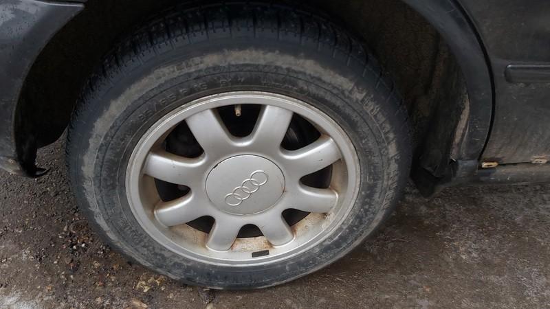 Lietu ratu komplektas R15 Audi A4 1997    1.8 used