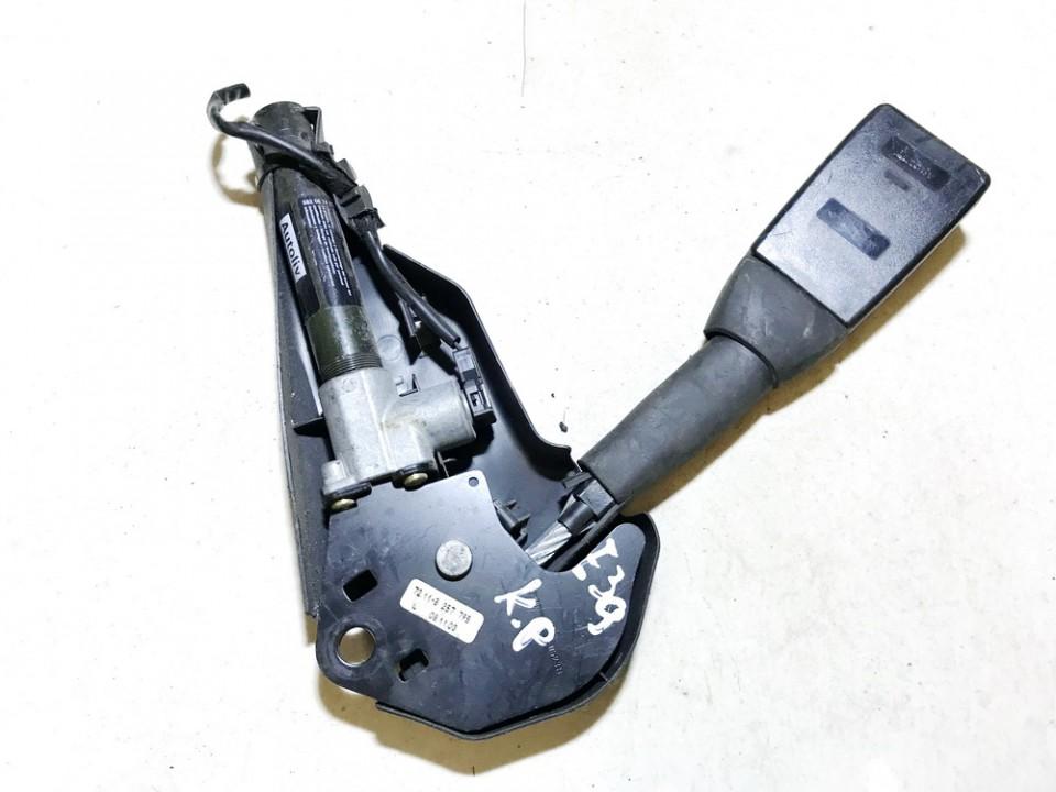 Saugos dirzo sagtis (laikiklis) P.K. BMW 5-Series 1999    0.0 72118257795
