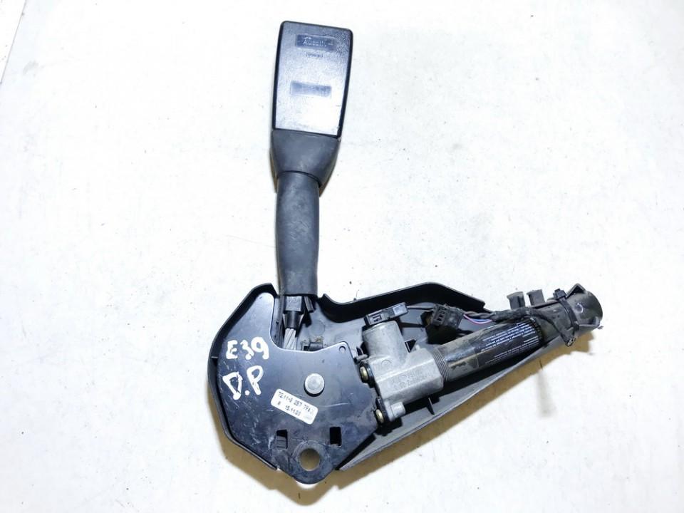 Saugos dirzo sagtis (laikiklis) P.K. BMW 5-Series 1999    0.0 72118257796