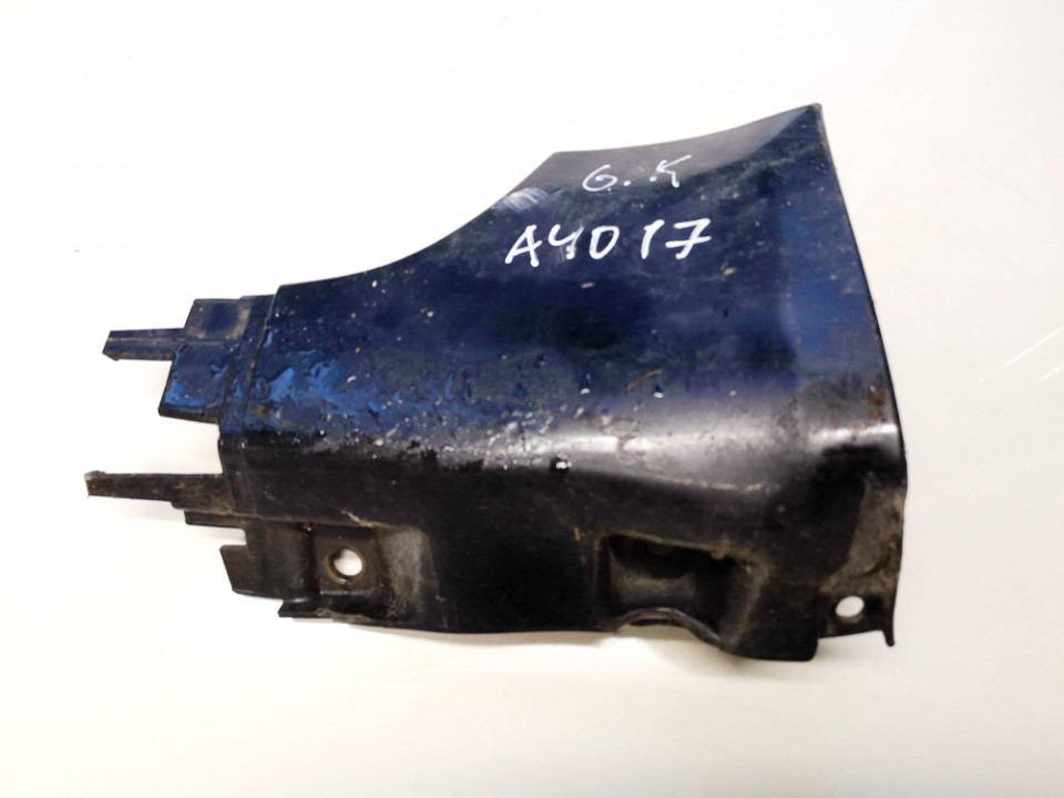 Plastmasinio kairio slenkscio galinis dangtelis Audi A4 2007    2.0 8e0853579c
