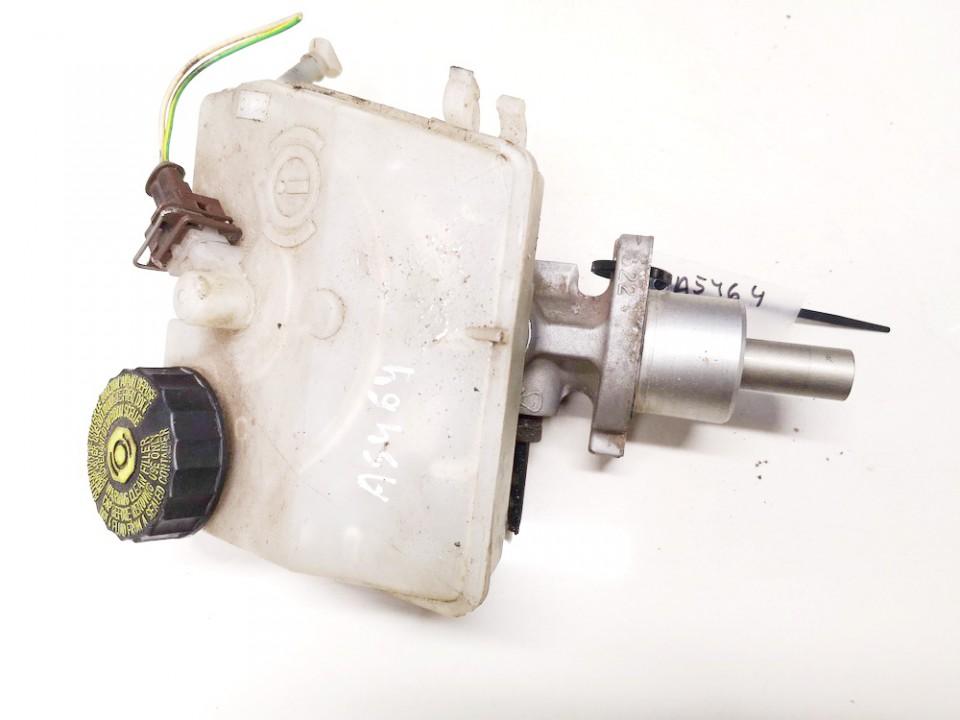 Peugeot  206 Brake Master Cylinder