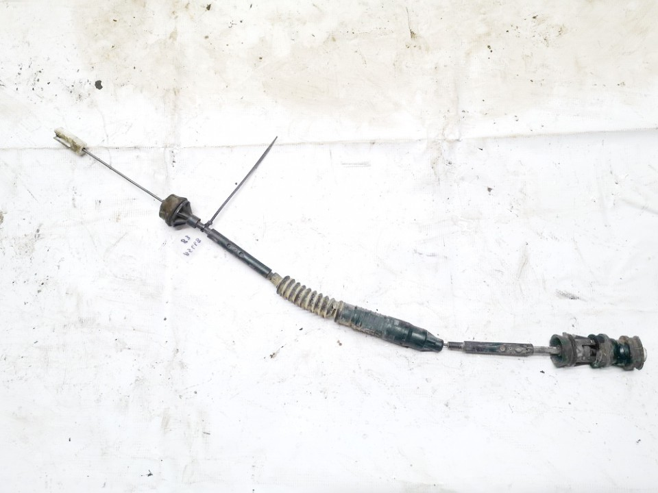 Sankabos trosas Peugeot 406 1998    0.0 9630903380